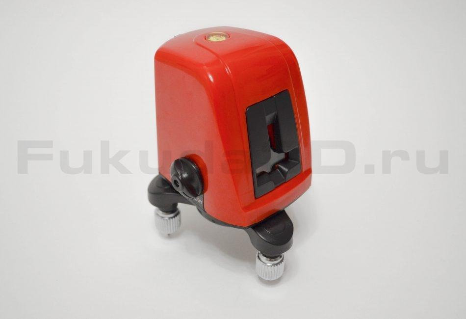 Самовыравнивающийся лазерный уровень из Китая за 1800 рублей ACUANGLE A8826D
