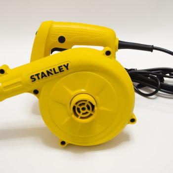 Воздуходувка-пылесос STANLEY STPT600 купить