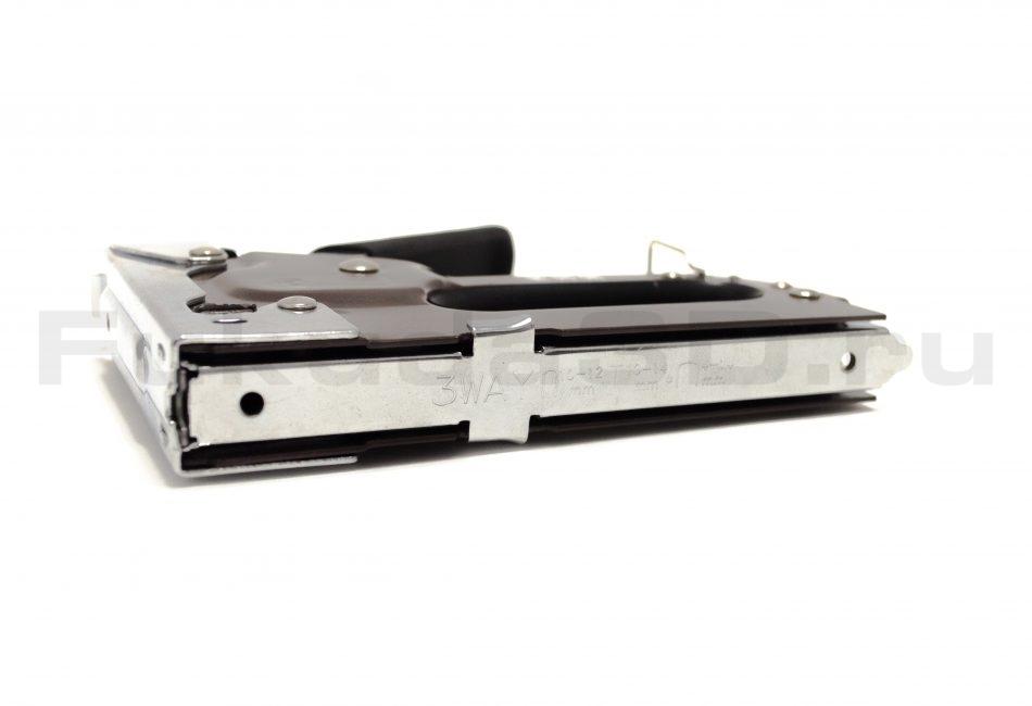 Тип и размер скоб для мебельного степлера