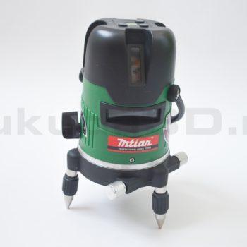 Mtian - качественный профессиональный лазерный уровень с Японскими диодами