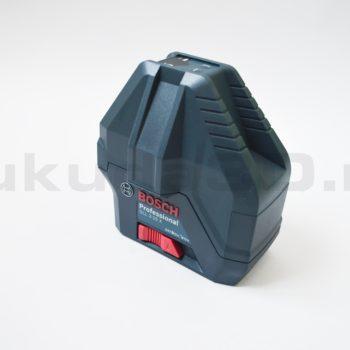 Лазерный нивелир Bosch GLL 3-15 X Professional - вид сбоку