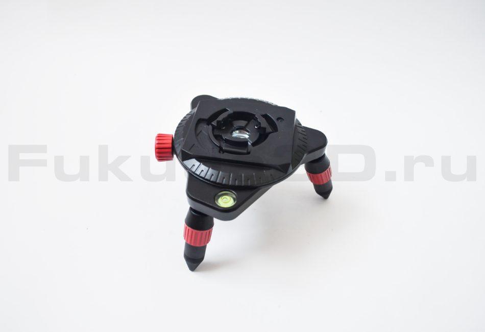 Оригинальный мини-штатив с точной подстройкой для нивелира Bosch GLL 3-15 X Professional