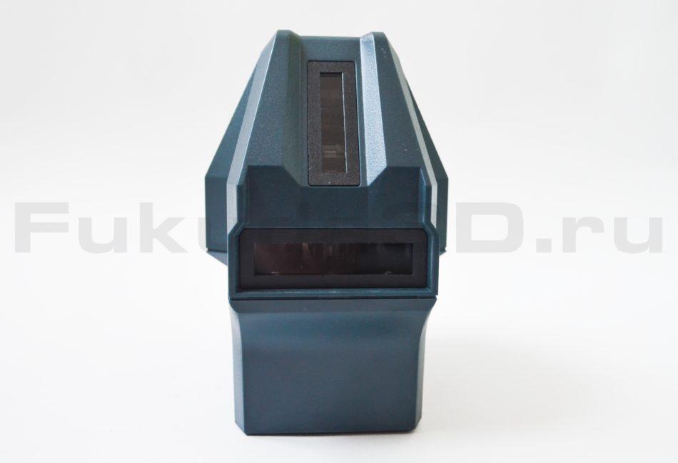 Bosch GLL 5-50 X Professional - вид спереди