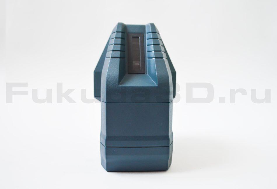 Лазерный нивелир Bosch GLL 5-50 X Professional - вид сзади