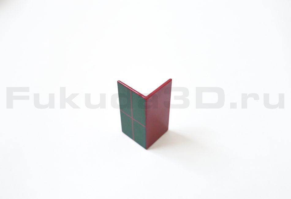 Мишень поставляется в комплекте с лазерным нивелиром Fukuda 3D