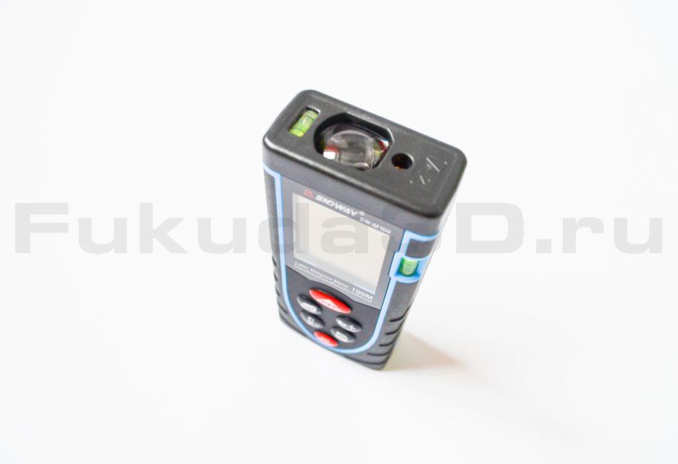 Купить лазерный дальномер SNDWAY SW-M100 в Томске