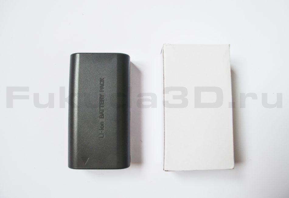 Дополнительный аккумулятор для лазерного уровня Fukuda