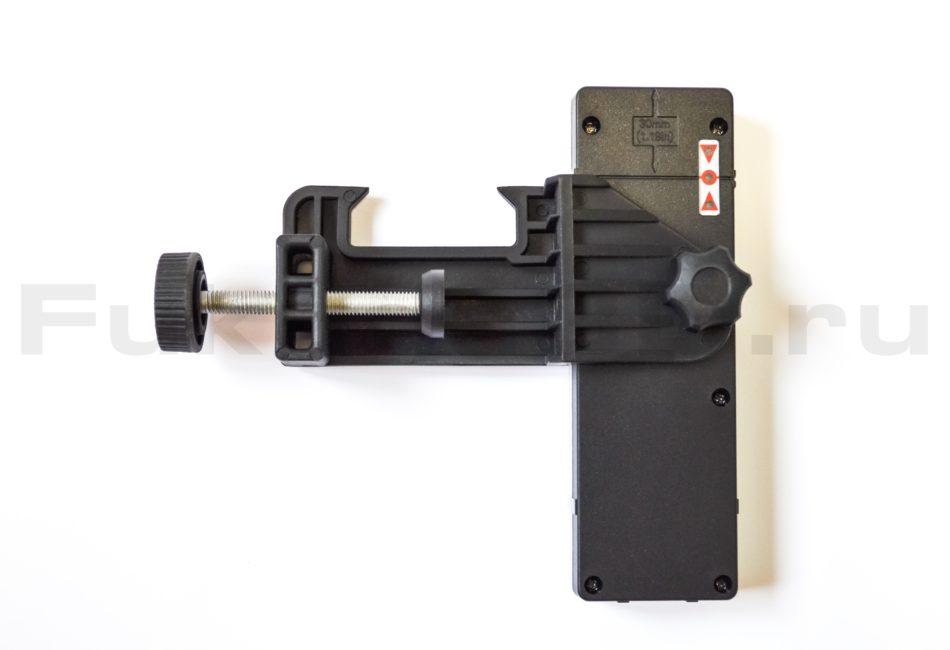 Детектор-приемник для лазерного уровня