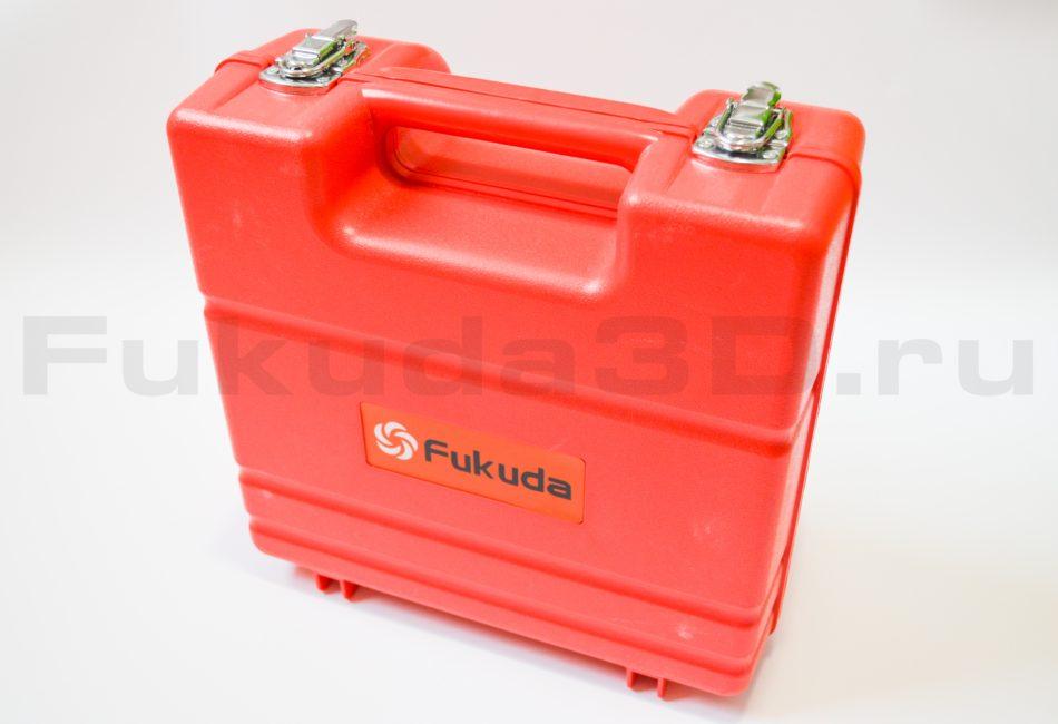 Пластиковый кейс для уровня Fukuda 3D
