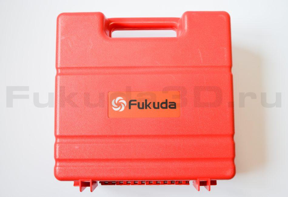 Кейс защитный Fukuda 3D