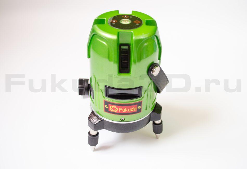 Лазерный уровень Fukuda EK-468GJ