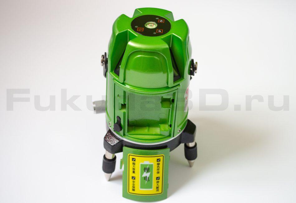 Батарейный отсек Fukuda EK-468GJ
