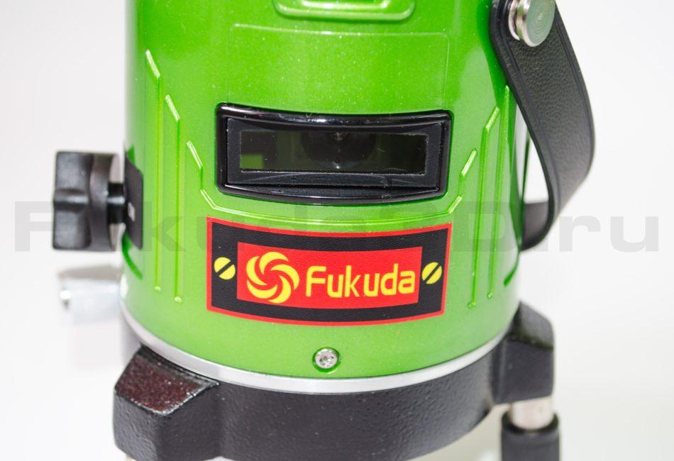 Fukuda EK-468GJ