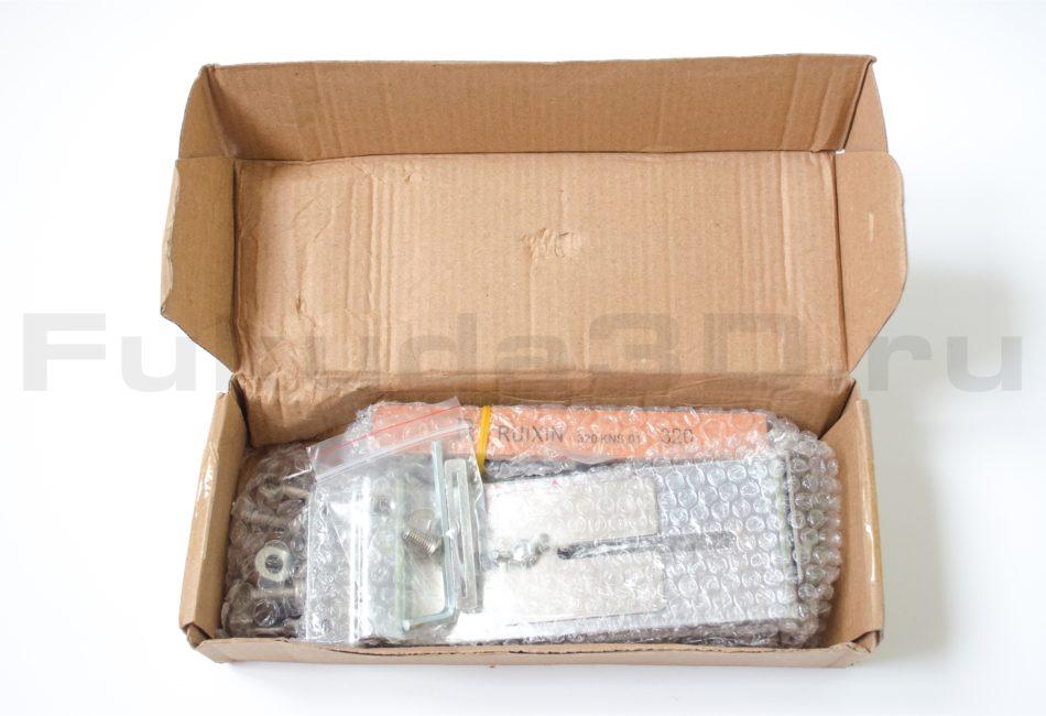 Купить точилку RUIXIN Pro по самой выгодной цене с доставкой по РФ