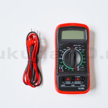 Цифровой мультиметр XL830L купить в Томске