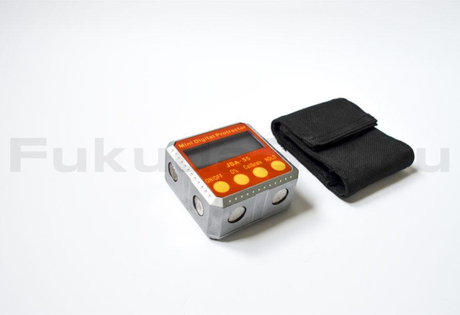 Магнитный инклинометр для измерения углов