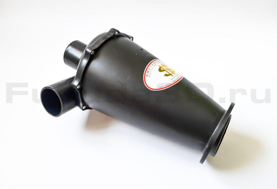 Циклонный фильтр для бытового пылесоса