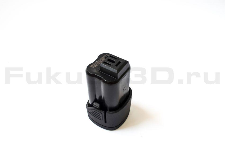 Шуруповерт Lomvum 16,8 В батарея 1,5 А/ч
