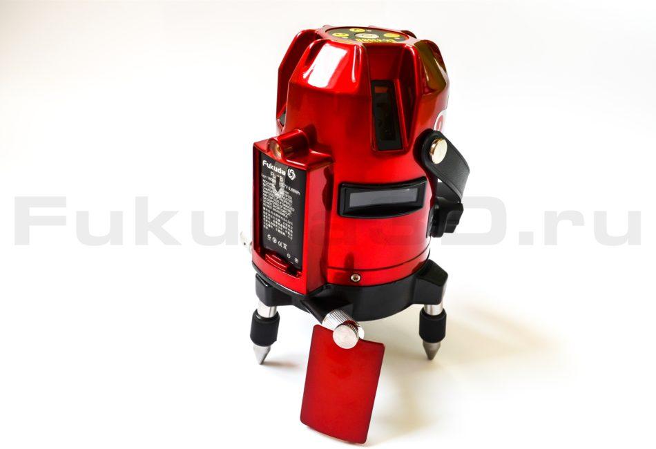 Литий-ионная батарея Fukuda