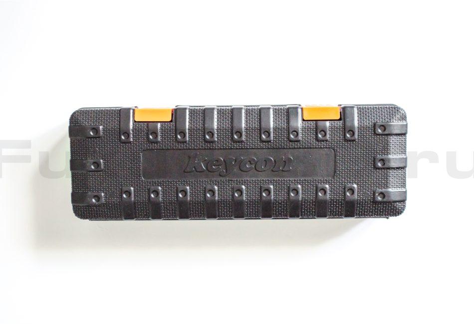Качественный набор торцевых ключей на 10 предметов от компании Keycon в Томске