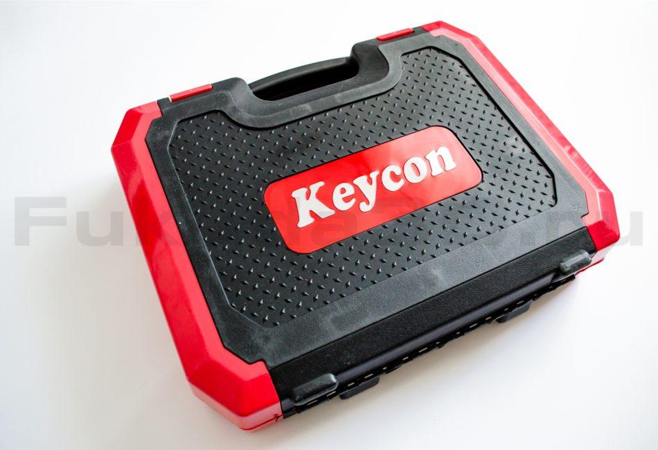 Кейс для инструмента Keycon