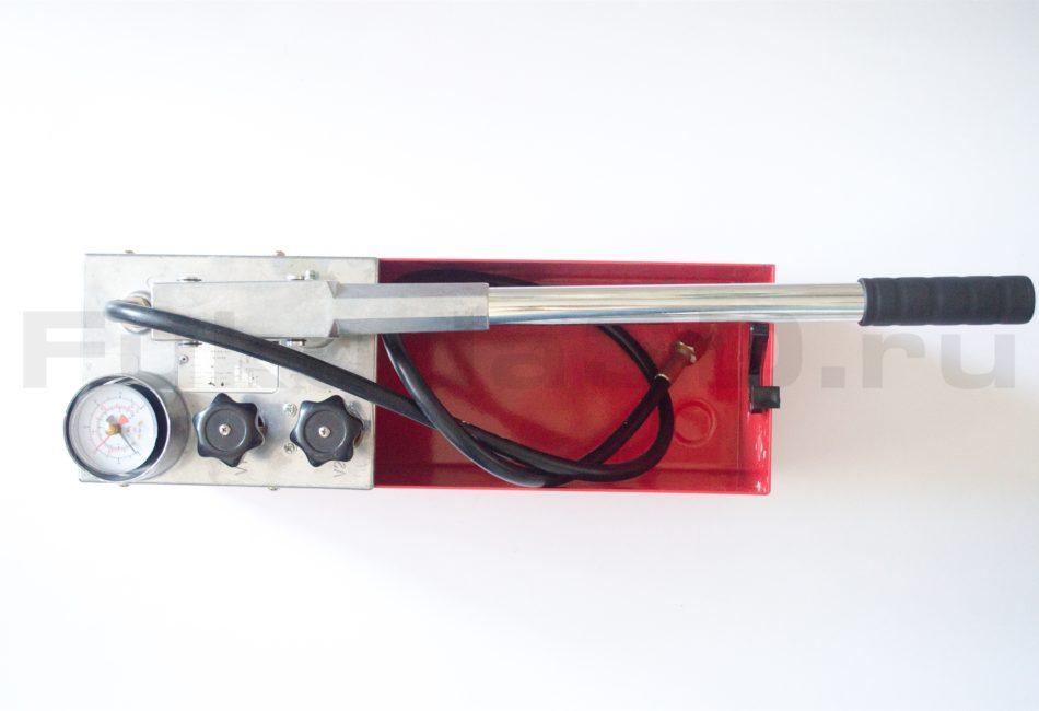 Ручной опрессовщик RP-50