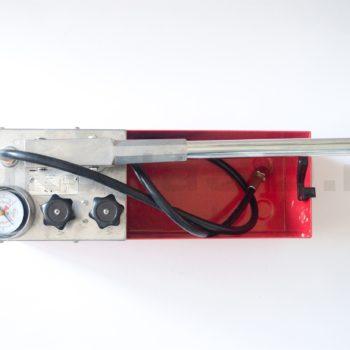 Ручной опрессовщик RP-50 до 50 кг/см2