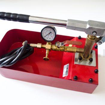 Опрессовщик ручной ROTORICA модель Rotor Test ECO - фото 1