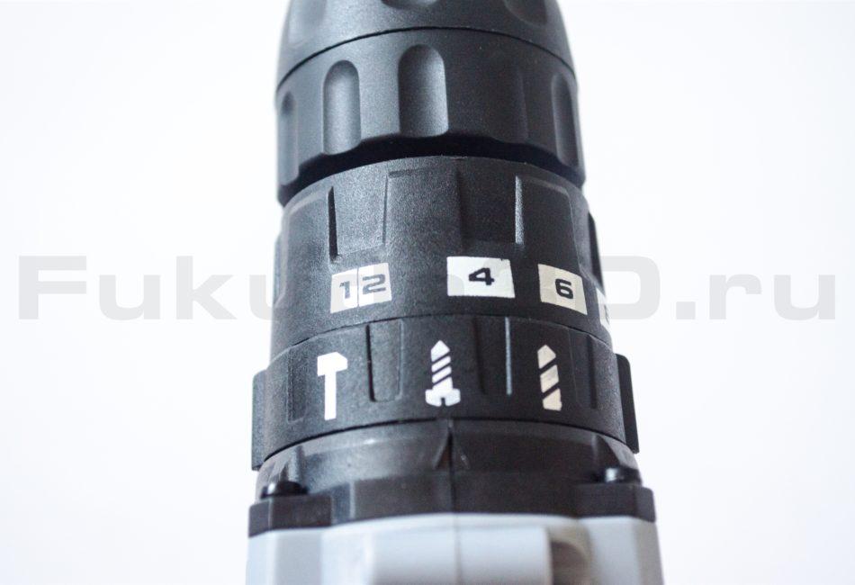 Аккумуляторный ударный шуруповерт Leiming 25V купить с доставкой