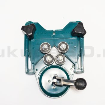 Кондуктор, шаблон для алмазной коронки 4 - 50 мм на подшипниках