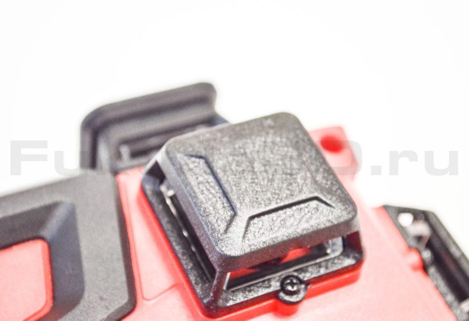 SHIJING 3D имеет металлические призмы
