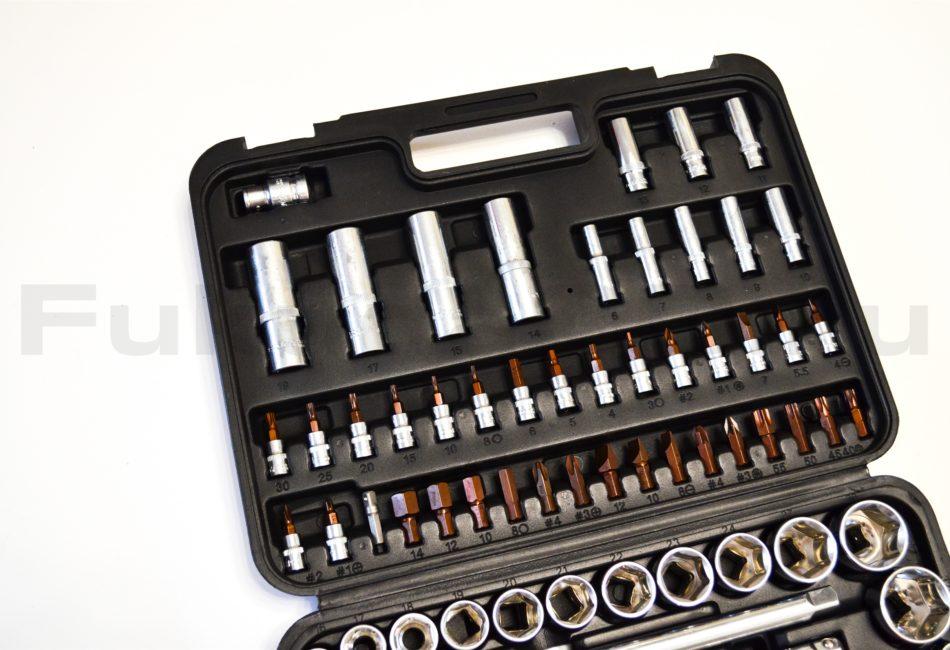 Универсальный набор инструментов Keycon 94 предмета