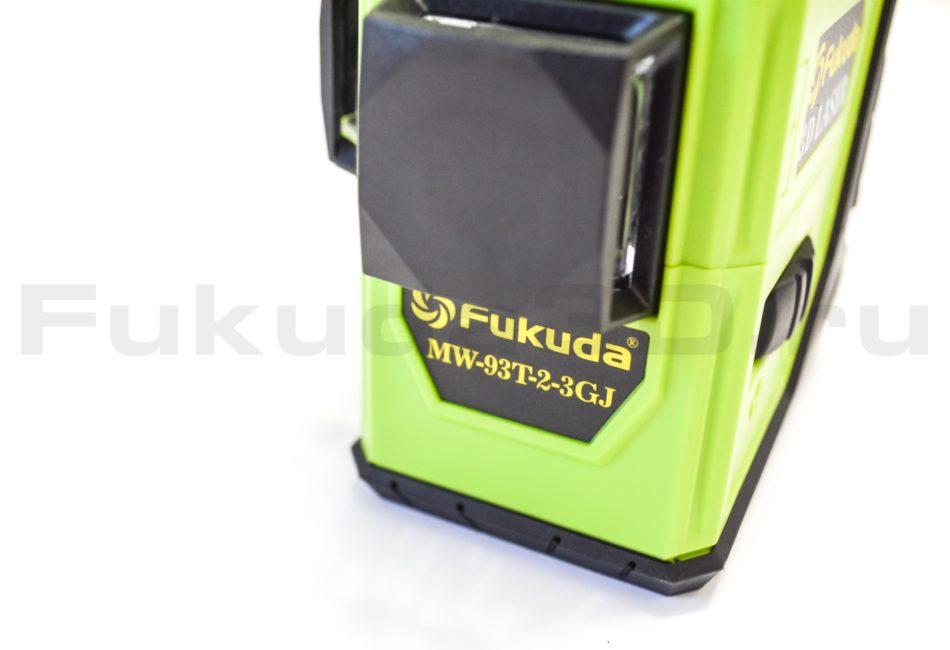 Новая модель 2018 года - Fukuda 3D GREEN