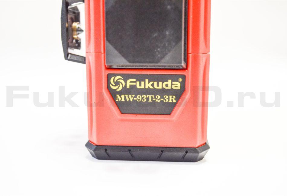 Fukuda 3D модель MW-93T-2-3R
