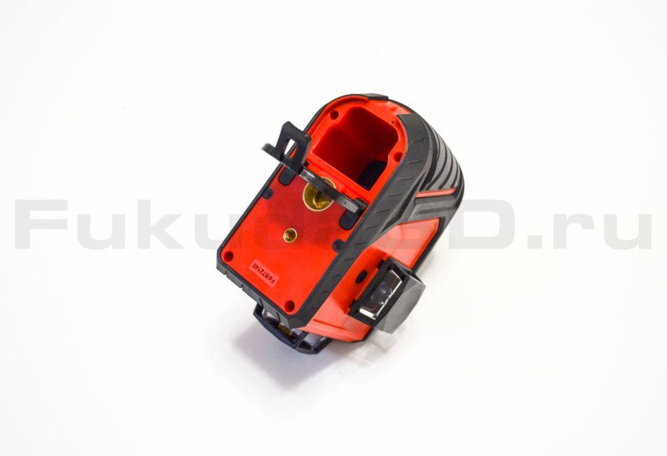 Обновленный увеличенный батарейный отсек Fukuda 3D