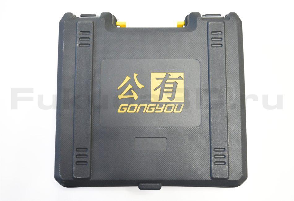 Ударный шуруповерт GONGYOU 20V (LCD770-7SC) - фото 13