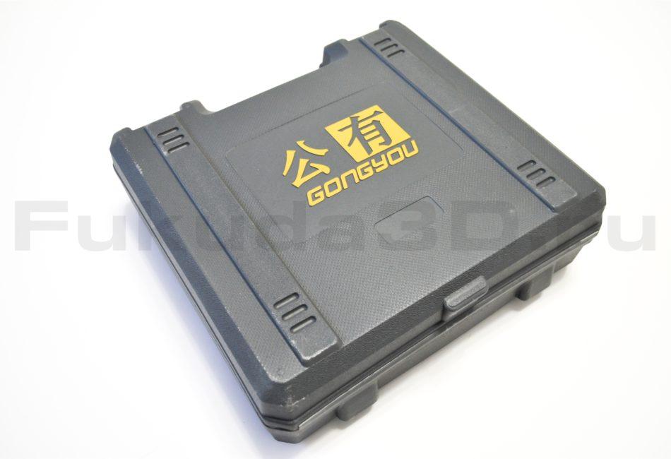 Ударный шуруповерт GONGYOU 20V (LCD770-7SC) - фото 12