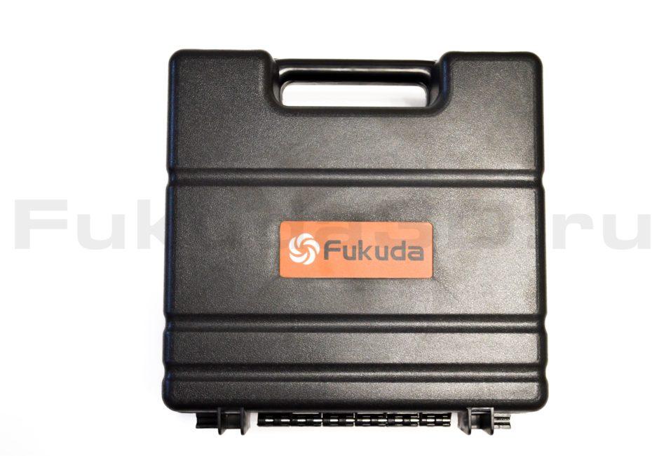 Лазерный уровень Fukuda 3D - защитный кейс