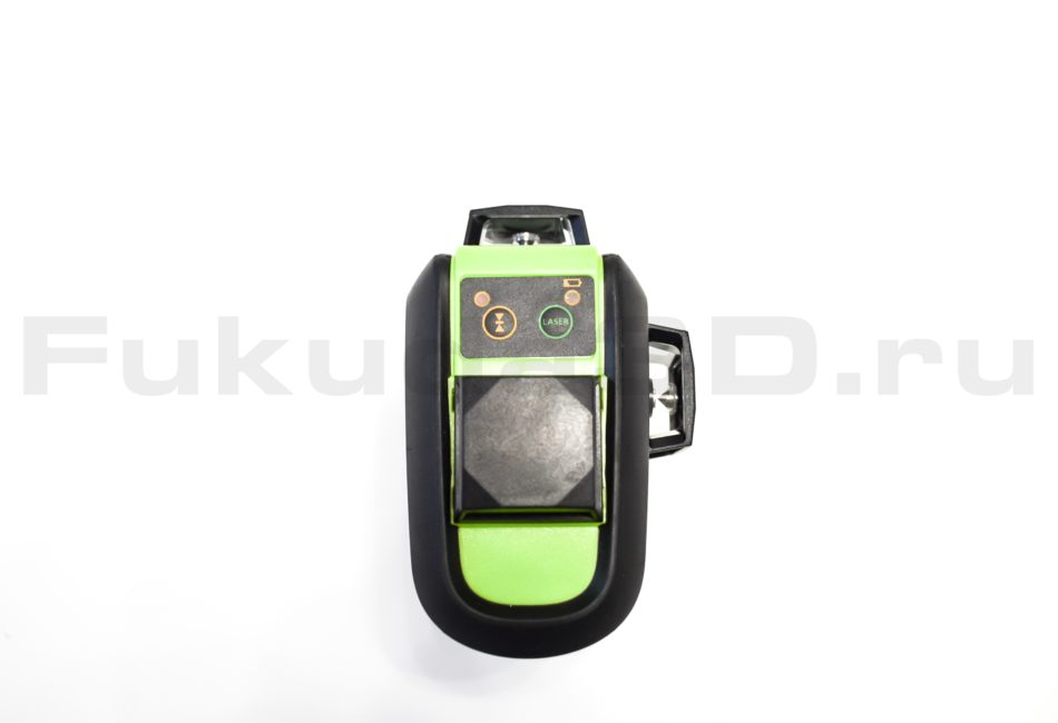 Лазерный уровень Fukuda 3D — фотография №3