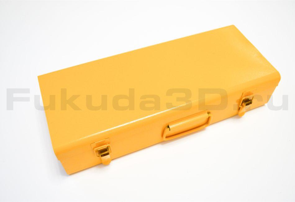 Ящик для хранения сварочного аппарата