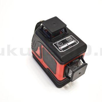 Лазерный уровень HC-KIRA - вид спереди