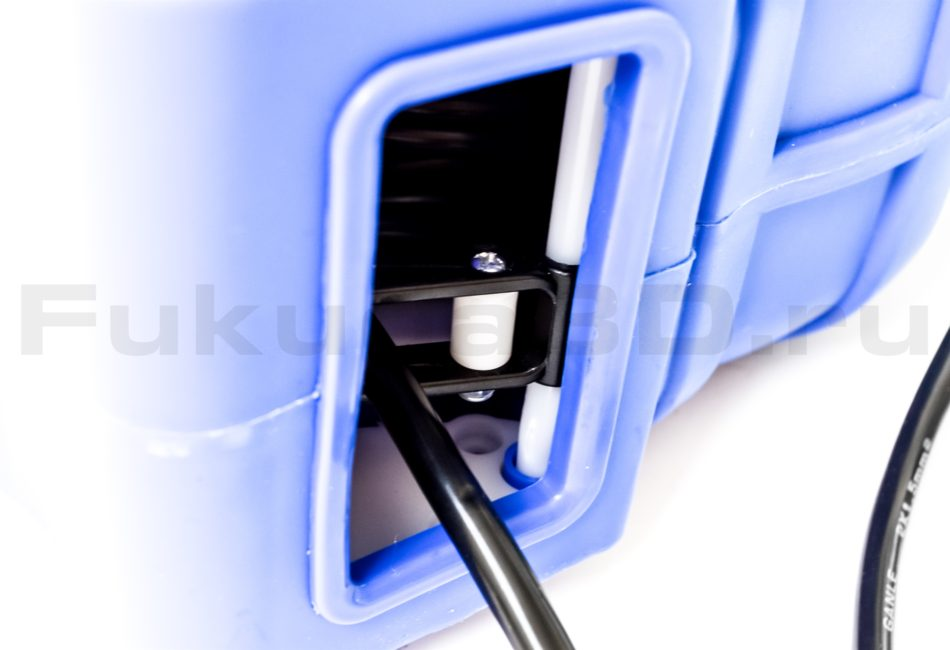 Катушка автоматическая с кабелем