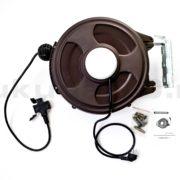 Комплект поставки автоматического барабана