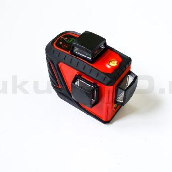Лазерный уровень Fukuda 3D