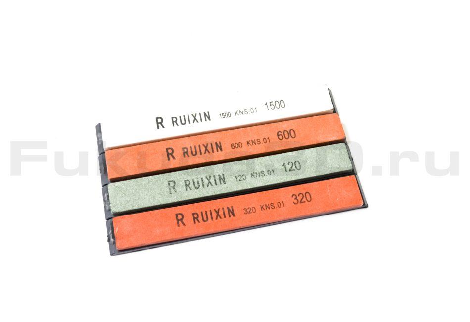 RUIXIN PRO Точилка для ножей и ножниц