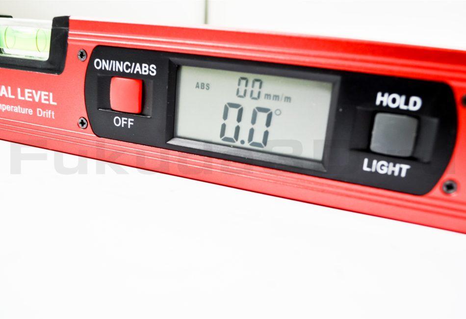 Уровень электронный магнитный 40 см
