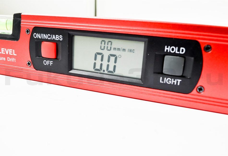 Уровень электронный магнитный 40 см в Томске, оплата при получении