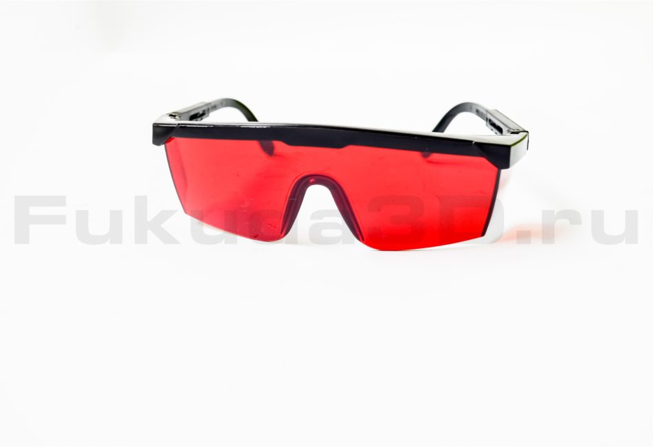 Очки для лазерного нивелира купить в Томске