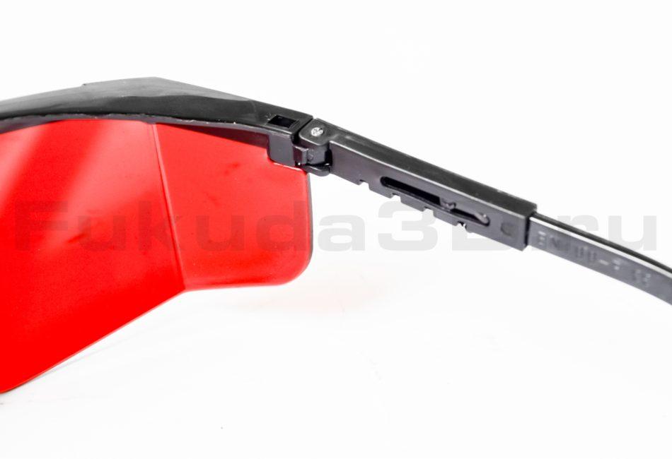 Очки для лазерного нивелира