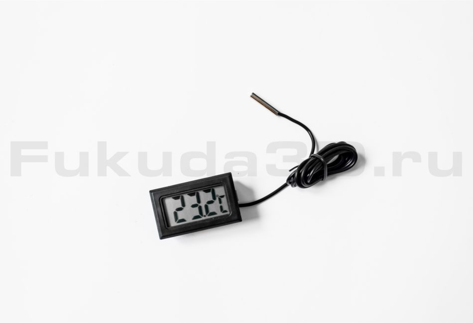 Цифровой датчик температуры